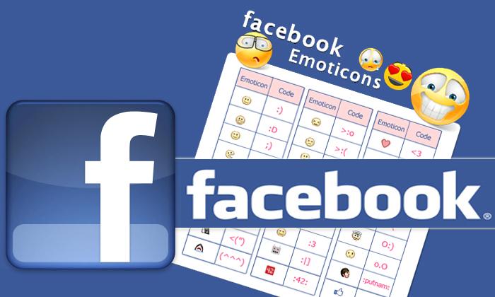 เฟซบุ๊กอัพเดทใช้อีโมติคอนแสดงภาพในคอมเมนท์