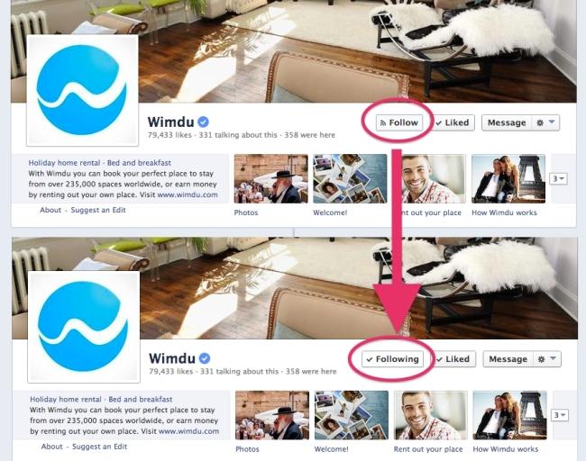 Facebook-ทดลองปุ่ม-Follow-เพจข้างๆ-Like