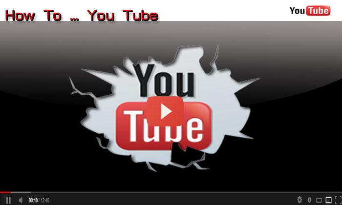 วิธีสมัคร-YouTube-และลงวีดีโอ-พร้อมทั้งบอกวิธีนำวีดีโอใน-YouTube-มาใส่ในเว็บไซต์