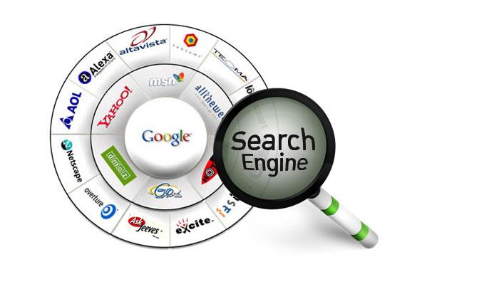 Search-engine-คืออะไร