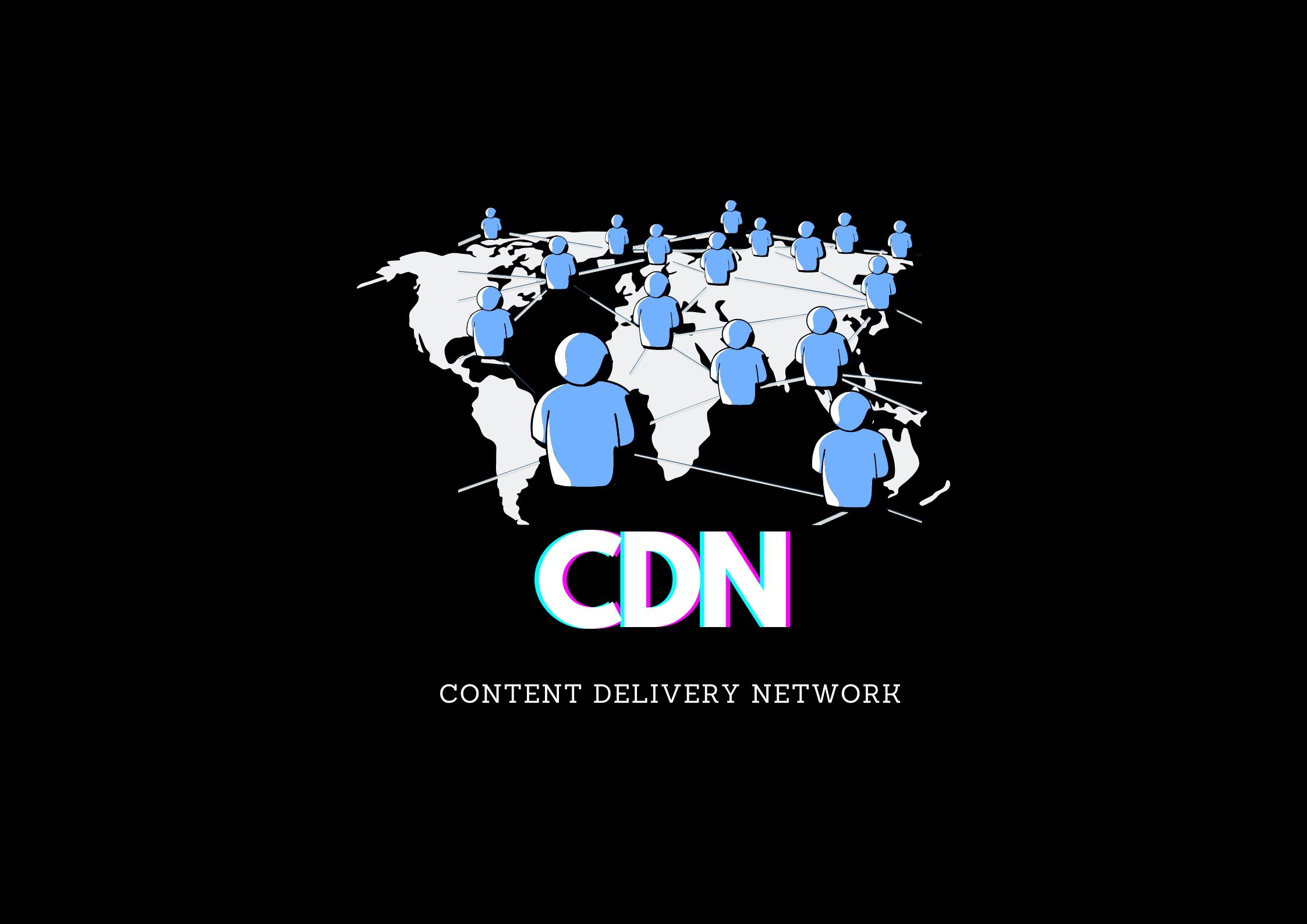 CDN-คืออะไร