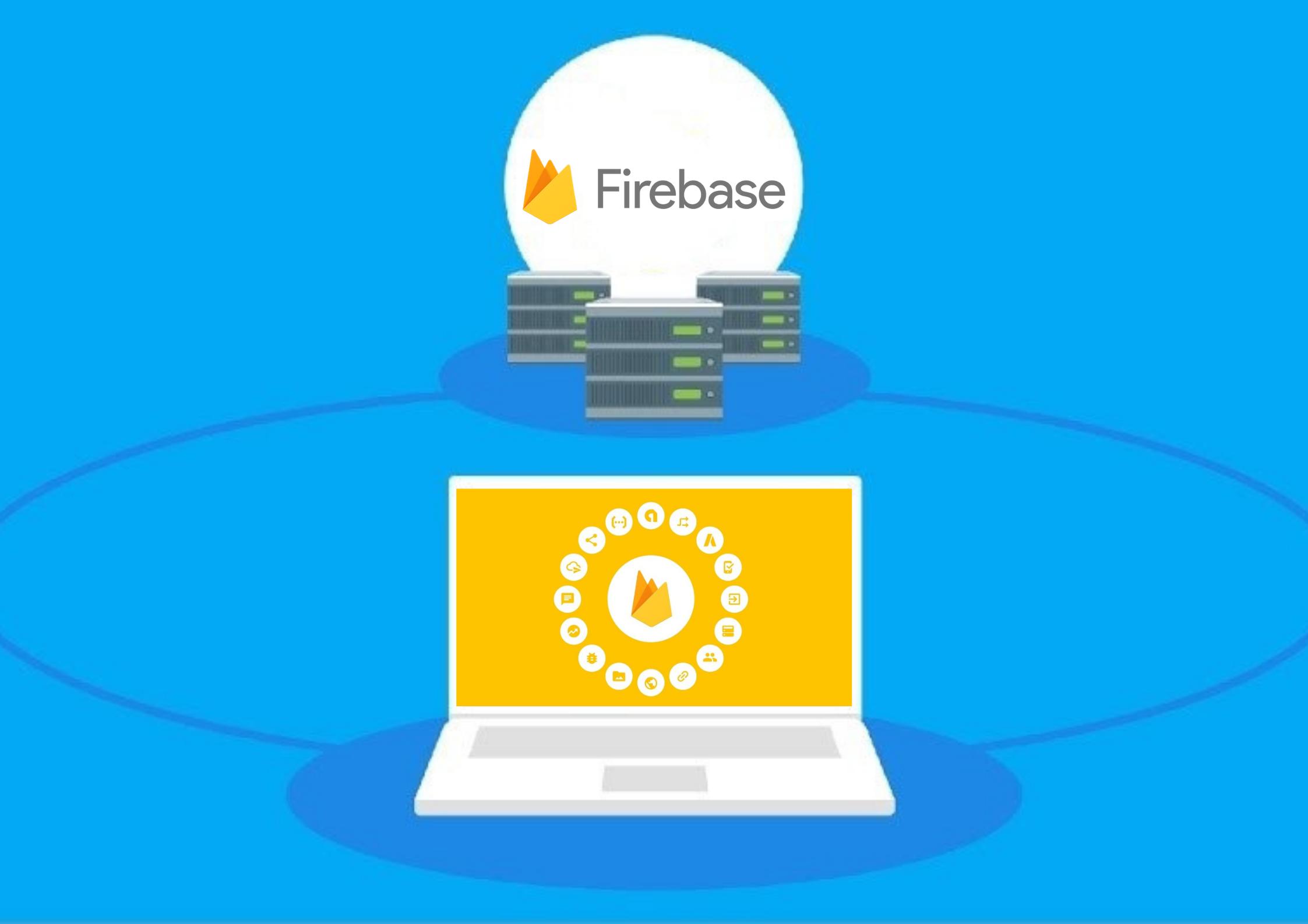เริ่มต้นสร้าง-Firebase-Project-ง่ายๆ